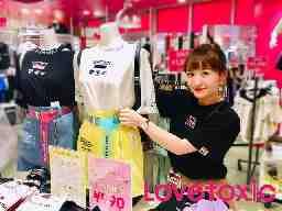 Lovetoxic 神戸ハーバーランドumie店