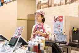 長崎ちゃんぽんリンガーハット アクアシティお台場店