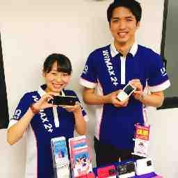 A&Kコム/坂戸市エリア/UQ販売スタッフ/KNK