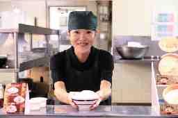 めしや食堂赤川店