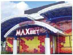 MAXBET 一関