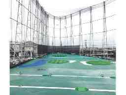 アイリスゴルフクラブ