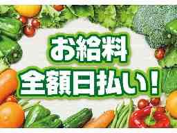 株式会社菜果野アグリ佐賀