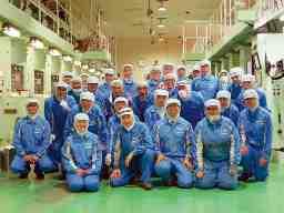 トモエ産業株式会社 栃木工場