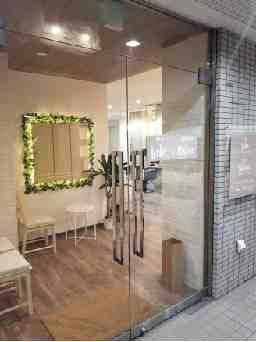 Hair Salon Liebe清瀬店