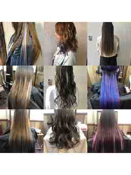 hair design&extension&hair make D-aimer-