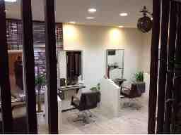 hair lounge Frisca