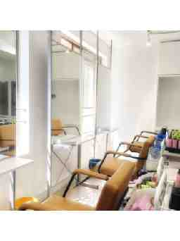 Beauty salon laera