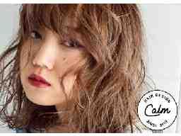 hair design calm