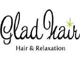glad hair