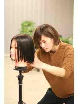 AMIX hair works 本店
