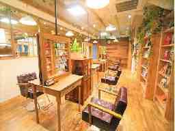little×aimer 仙台2号店