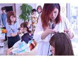 miq Hair&Make up 川口店