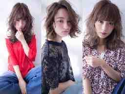 hair make Brand new ~lomie~ 野田阪神店