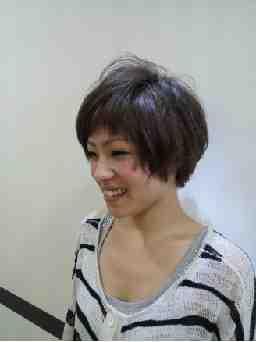 Vivid Hair 鴻池店