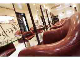 T.K for hair salon