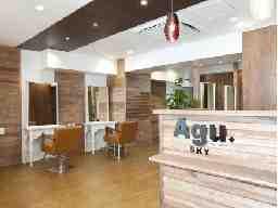 Agu hair sky 錦糸町店