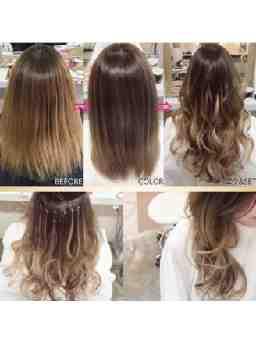 Hair and Make SAPPHIRE