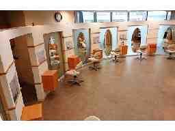 Lien hair design studio 横須賀店