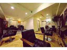 Room -private Salon-