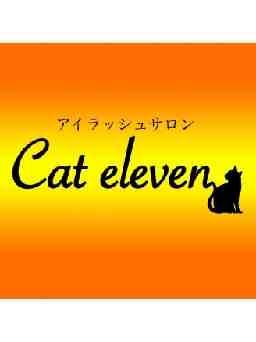 cat eleven