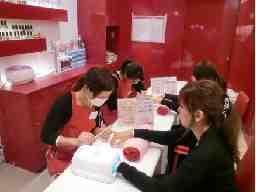 Pure Nail /LASH DOLL イオンモール松本店