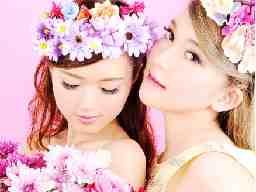 e+LUCIA NAIL × EVER EYES渋谷店 [アートやり放題/ボリュームラッシュ/定額ネイル]
