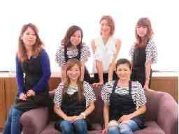 total beauty salon petit・eclat博多店
