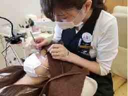 マツエクサロン make eye 宇土シティモール店