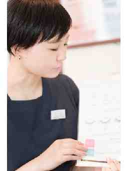 Eyelash Salon Blanc ~まつげエクステと眉の専門美容室~ 大分駅前店