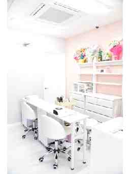 Beauty salon eMu