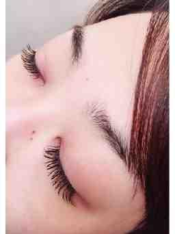 In・bellir eyelash