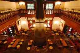【新規リゾートバイト】上高地帝国ホテル(山岳リゾート・個室住み込み・精励金支給あり)※全職種募集