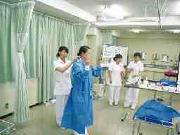 看護学校 板橋中央看護専門学校