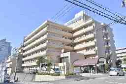 急性期病院 東戸塚記念病院
