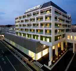 急性期病院 新松戸中央総合病院
