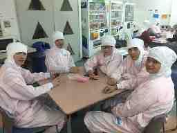 イニシオフーズ 熊谷工場