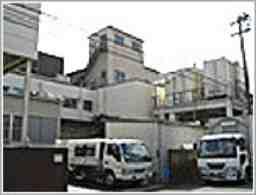イニシオフーズ 東大阪工場