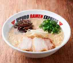 【社員】IPPUDO RAMEN EXPRESS コクーンシティ店