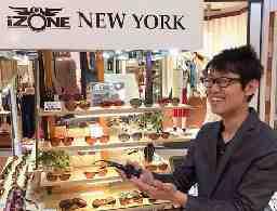 IZONE NEW YORK(アイゾーンニューヨーク) ららぽ~と甲子園店