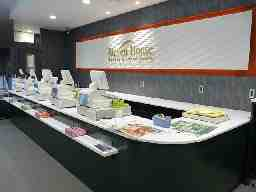 リーベンハウス 三田ツインビル店