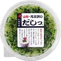 株式会社尾花沢食品 尾花沢食品