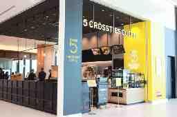 5 CROSSTIES COFFEE 渋谷スクランブルスクエア