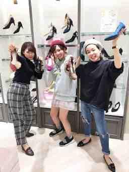 JELLY BEANS マルイシティ横浜店