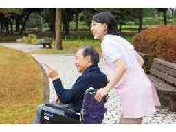伊賀上野の介護福祉施設(ジンザイハゼ株式会社)
