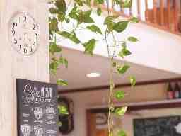 NY発..*カフェ&輸入雑貨ショップ@ラゾーナ川崎