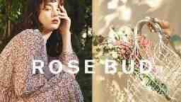 ROSE BUD/ローズバッド 仙台エスパル