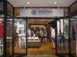 nano・universe/ナノ・ユニバース テラスモール湘南