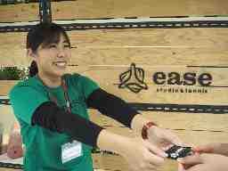 株式会社スポーツクリエイト studio & tennis ease