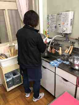 株式会社ワコーインターナショナル うめのき幼稚園/北区立幼稚園